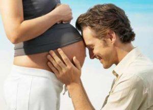 готовность мужчины к детям - результат работы над собой и мужа, и жены