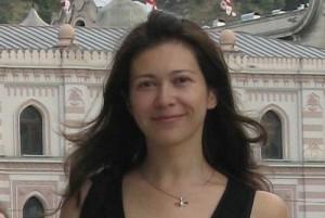 гештальт терапевт Екатерина Белобородова