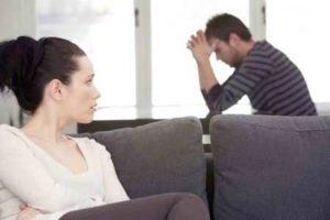 умение мириться - особый навык, который нужно нарабатывать