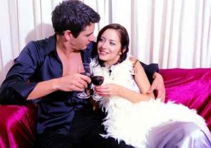 Как увести женатого мужчину семьи