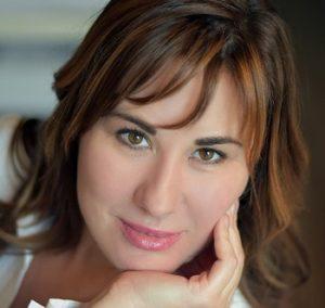 психолог Анна Орлянская