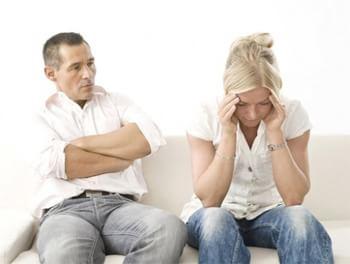 Парень отказывает в сексе ссылаясь на усталость