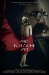 Когда Ницше плакал