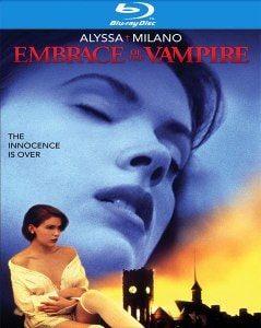 Объятие вампира (1995)