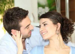 Нельзя влюбляться в женатого мужчину