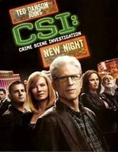 CSI: Место преступления Лас-Вегас
