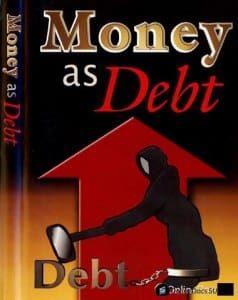 Деньги. Пирамида долгов