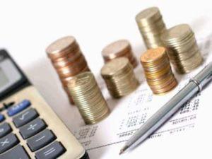 Монеты и калькулятор