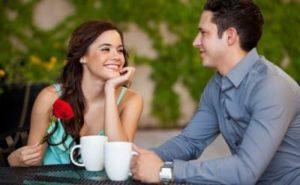 На свидание нужно одеться опрятно