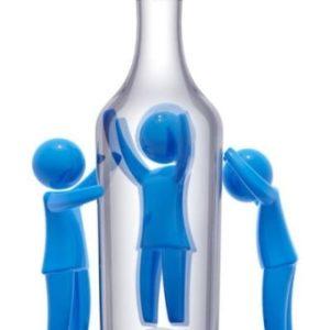 Алкоголизм - семейная проблема