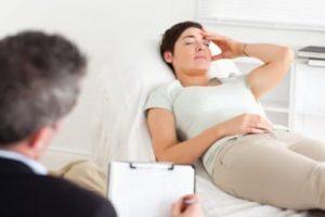 Психотерапевт поможет при сонливости