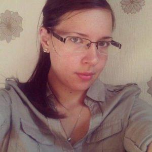 психолог Мария Комракова