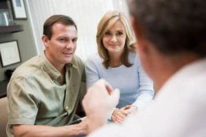 Только семейный психолог может помочь