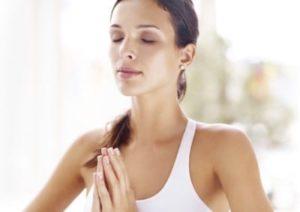 Успокоить нервы медитацией