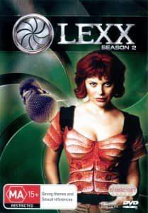 Лексс (1997-2002)