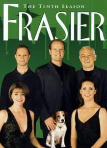 Фрейзер (1993 - 2004)