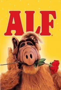 Альф (1986 - 1990)