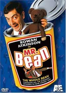 Мистер Бин (1990 - 1995)