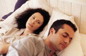 Отношения с женатым не приносят счастья