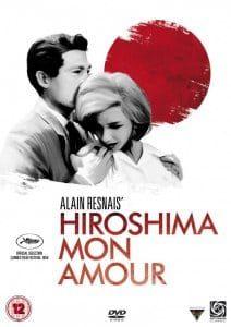 Хиросима, моя любовь (1959)