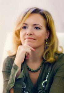 Ксения Каспарова