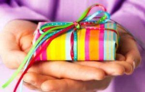 Подарок мужу своими руками