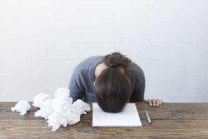 ошибки в составлении плана работы над собой