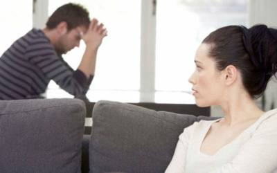 Жена устает не хочет секса