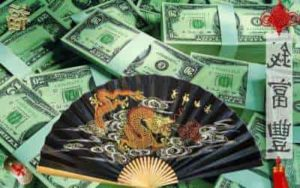 деньги по фен шуй