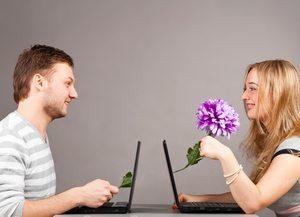 построение отношений с помощью соцсетей