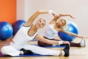 физические нагрузки для поднятия настроения