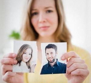психология общение с бывшим мужем