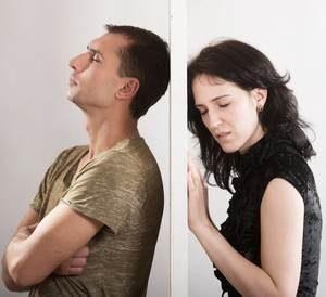 Бывший муж не хочет общаться со мной