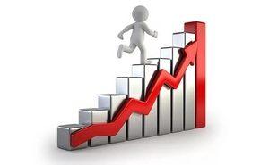 двигаться по карьерной лестнице