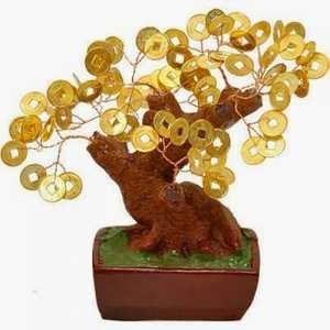 дерево для прибыли