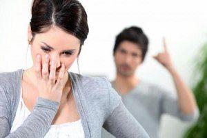 ложь супруги
