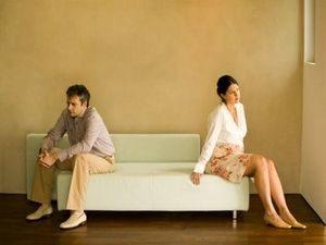 конфликт супругов